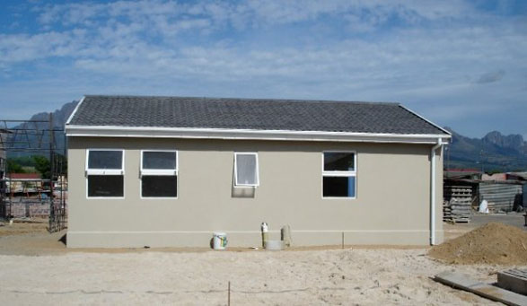Low cost mass housing imison - Low cost homes charming ...