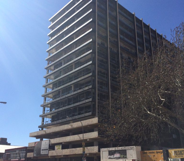 Hallmark Towers Maboneng